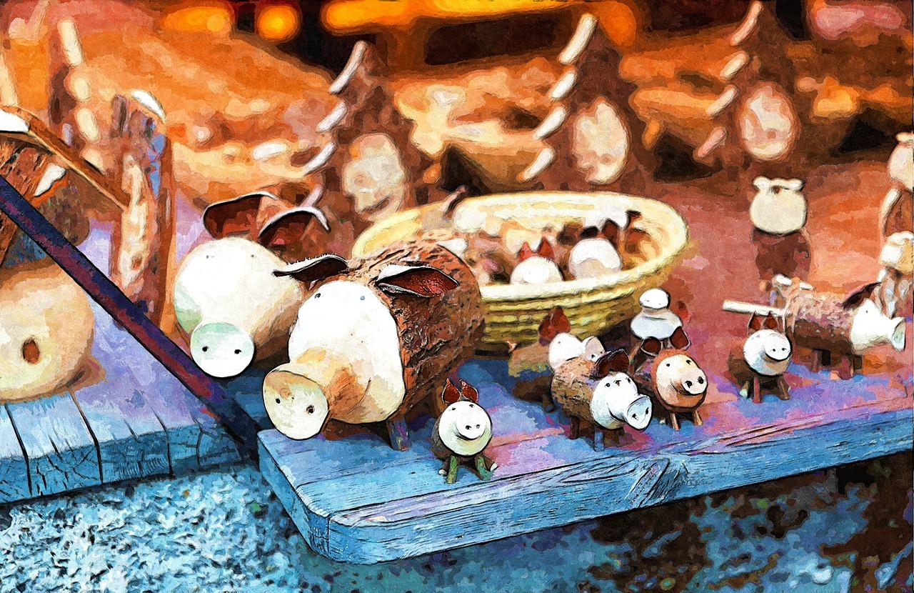 Wood Handy Craft Craftsmanship  - vinsky2002 / Pixabay